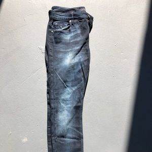 Guess Men's Super Skinny Jeans Size 32